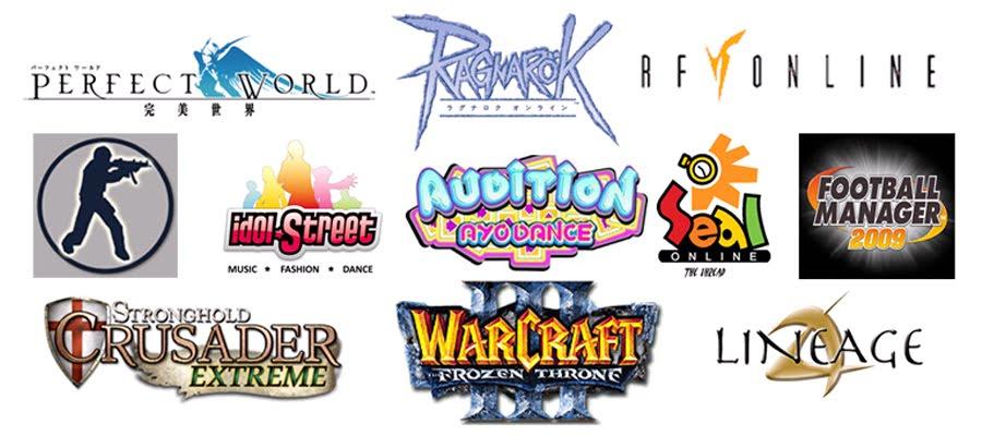 online-games-logo